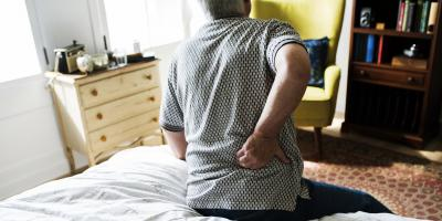 How Can a Chiropractor Help With Lower Back Pain?, St. Peters, Missouri