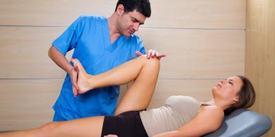Lessons From Your Chiropractor: 3 Workout Mistakes That Can Cause Hip Pain, York, Nebraska
