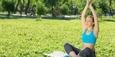 3 Benefits of Good Posture, Wisconsin Rapids, Wisconsin