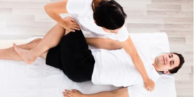 3 Signs You Should Visit a Chiropractor, Cape Girardeau, Missouri