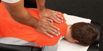 What to Expect During Your First Appointment With a Chiropractor, Archdale, North Carolina
