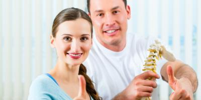 The Benefits of Seeing a Chiropractor vs. Traditional Medical Care, Elyria, Ohio