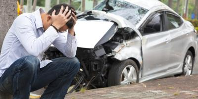 3 Reasons to See a Chiropractor After a Car Accident, York, Nebraska