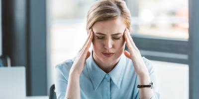 How Can a Chiropractor Help With Headaches?, Rosemount, Minnesota