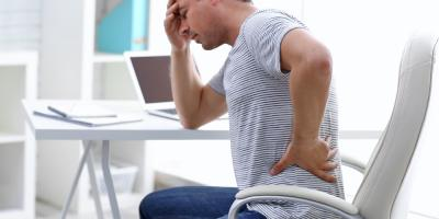 3 Things You Need to Know About Back Pain, Pecos, Texas