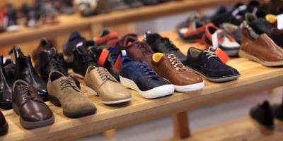 4 Simple Tips for Picking Comfortable Shoes, Green, Ohio