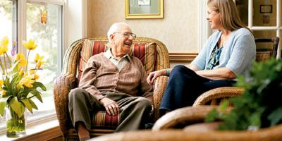 Mental Health Assisted Living Facility Nebraska Champion Homes