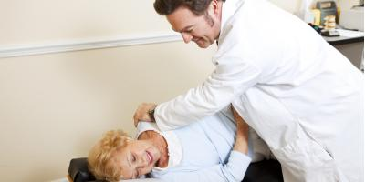 5 Ways Chiropractic Care Provides Physical Relief to Senior Citizens, Mohawk, New York