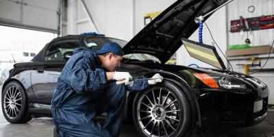 3 Qualities to Look for in an Auto Body Shop, High Point, North Carolina