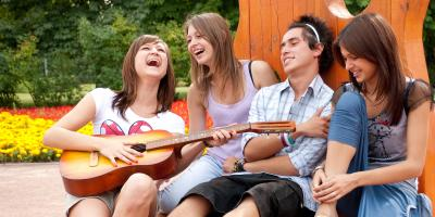 What Are the Benefits of Christian Youth Groups?, Northeast Dallas, Texas