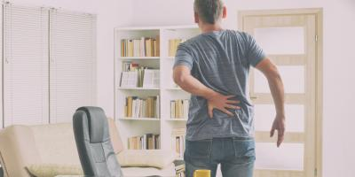 3 Must-Have Items to Help Your Chronic Lower Back Pain, Miami, Ohio