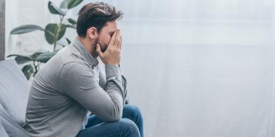 How to Support Someone Who Is Grieving, Texas City-League City, Texas