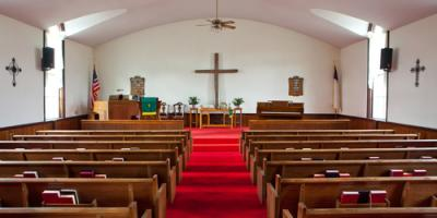 Why Church Insurance Is Important for Congregations of All Sizes, Milledgeville, Georgia