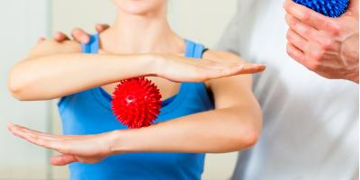 4 Ways to Maximize the Benefits of Physical Therapy, Church Point, Louisiana