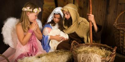 3 Ways to Teach Kids the True Meaning of Christmas, Texas City-League City, Texas