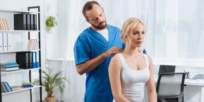 3 Ways Physical Therapy Relieves Back Pain, Church Point, Louisiana