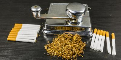 Top 3 Rolling Papers & Cigarette Tubes for Your Tobacco, Palm Bay, Florida