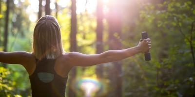 5 Tips to Balance Cardio and Strength Training, Covington, Kentucky