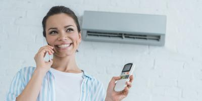 Is a Ductless AC System Right for Your Home?, Green, Ohio