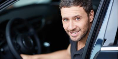 What Every Rideshare Driver Should Know About Auto Insurance, Cincinnati, Ohio