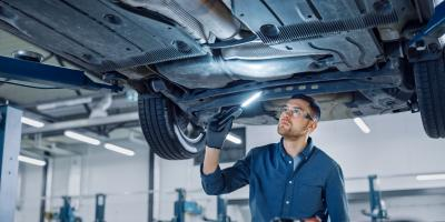 A Guide to Car Exhaust Systems, Green, Ohio