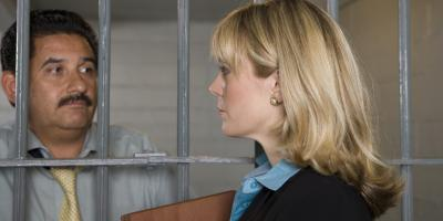 How to Avoid Bail Fraud, Cincinnati, Ohio