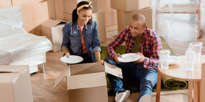 5 Commonly Asked Questions About Moving, Cincinnati, Ohio
