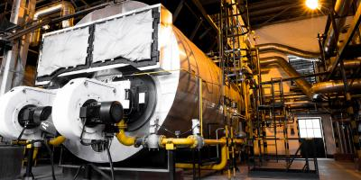 Boiler Repair Experts Help You Combat Corrosion, Anderson, Ohio