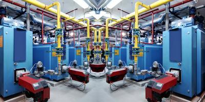 3 Common Types of Boilers, Cincinnati, Ohio