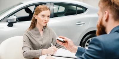 Looking to Buy a Car? 3 Tips for Getting the Most Out of Your Test Drive, Clarksville, Indiana