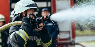 5 Compelling Reasons to Become a Firefighter, Green, Ohio