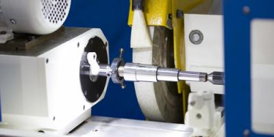 Understanding the Difference Between Cylindrical & Centerless Grinding, Woodlawn, Ohio