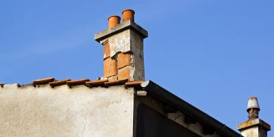 The Dangers of Not Having Your Fireplace Chimney Repairs Done in a Timely Manner, West Chester, Ohio