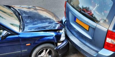 3 Reasons OEMs Should Be Used for Collision Repairs, Cincinnati, Ohio
