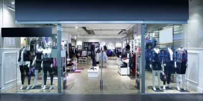3 Crucial Design Elements for Retail Stores, Fairfield, Ohio