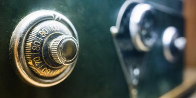 3 Benefits of Buying a Safe for Your Company, Deer Park, Ohio