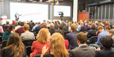 Why You Should Livestream Your Next Corporate Event, Reading, Ohio