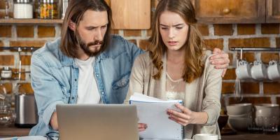 Cincinnati CPAs List 4 Tax Return Factors That Can Trigger an Audit, Springdale, Ohio
