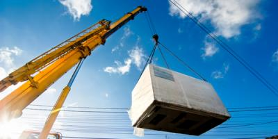 5 Tips for Selecting a Reliable Crane Rental Company, Blue Ash, Ohio