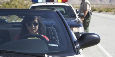 5 Rights to Keep in Mind When Pulled Over by Police, Deer Park, Ohio