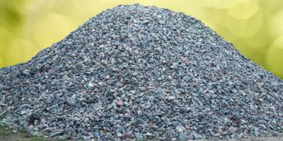 What Projects Is Crushed Limestone Used For?, Eagle, Ohio