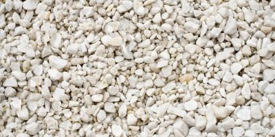 What Is the Best Crushed Stone for Patios?, Cincinnati, Ohio