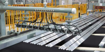 7 Aluminum Grade Considerations for Pipe & Tubing, Wyoming, Ohio