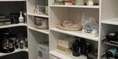 Decluttering Do's & Don'ts to Prep Your Kitchen for Thanksgiving, Covington, Kentucky