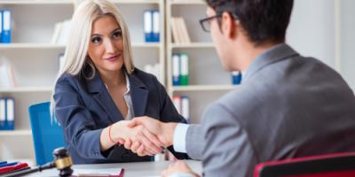 3 Crucial Questions to Ask Before Hiring a Defense Attorney, Cincinnati, Ohio