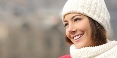 5 Essential Dental Care Tips for Winter, Springfield, Ohio