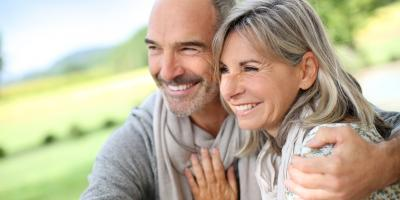 3 Common Dental Care Issues for Seniors, Springfield, Ohio