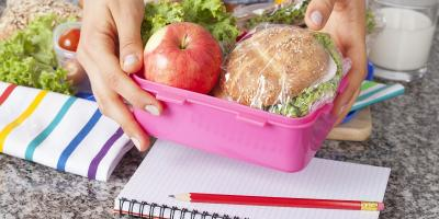 3 Tooth-Friendly Foods to Pack in Your Child's Lunchbox, Springfield, Ohio