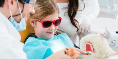A Guide to Dental Sealants, Springfield, Ohio