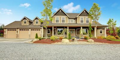 5 Tips for Professional Driveway Gravel Installation, Eagle, Ohio